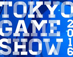 """Check out new work on my @Behance portfolio: """"Tokyo Game Show 2016"""" http://be.net/gallery/40526141/Tokyo-Game-Show-2016"""