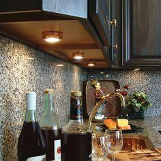 Tresco Pockit Led Lights Under Cabinet Lighting Kitchen Rockler Woodworking Hinges