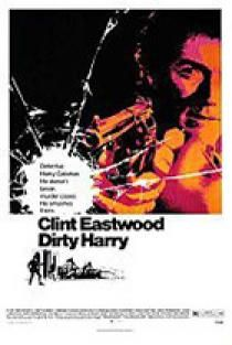 Movie recommendation: Dirty Harry (1971) http://goodmovies4u.com/Dirty-Harry(1971) #ClintEastwood #DirtyHarry #Action #Crime #Thriller #goodmovies #movies4u #movie #film