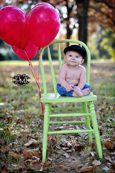 Life {Sweet} Life: 6 month pictures by Jessica Meinardus Photography