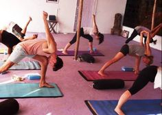 Sushumna Yoga Teacher Training 300+ Hours at Assagao
