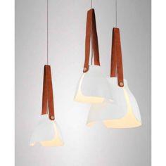 Lámpara colgante Swiss 48cm - Mantra