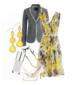 A Springy Easter Outfit for Mom - Momtastic