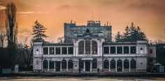 Chios, Explore, Mansions, House Styles, Manor Houses, Villas, Mansion, Palaces, Mansion Houses