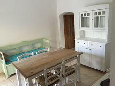 Appartamento bignonia - soggiorno