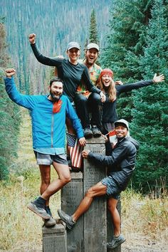 107 things I learned while hiking miles of the Pacific Crest Trail - Matador Network banff hiking, best hiking backpack, hiking place Pacific Crest Trail, Thru Hiking, Hiking Tips, Banff Hiking, Hiking Gear, Trekking, Pct Trail, Hiking The Appalachian Trail, Ecuador
