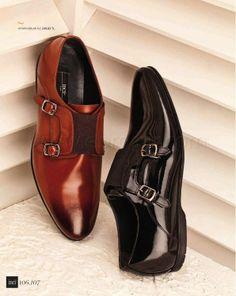 İnci İlkbahar/Yaz 2014 Kataloğu - Erkek Klasik Ayakkabılar
