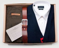 Cloakroom  - De nieuwe manier van shoppen: Met een online personal shopper - Manify.nl