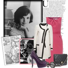 Jackie O Style.the classiest. Luv her style Jackie Oh, Jackie Kennedy Style, Jacqueline Kennedy Onassis, John Kennedy, 70s Outfits, Fashion Outfits, Classy And Fabulous, Her Style, Style Inspiration
