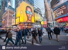 Image result for snapchat advertising nyc