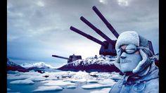 Новая Швабия, НЛО третьего Рейха и Секретная экспедиция Гитлера в Антарк...