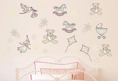 Decals for Kids -
