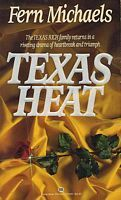 Texas Heat (Texas Book 2) by Fern Michaels