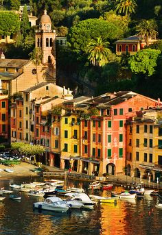 San Giorgio - Portofino - Italy