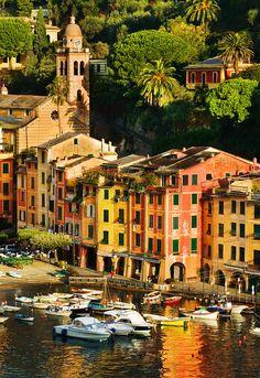 San Giorgio - Portofino
