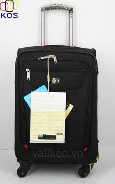 Chọn mua vali như mong muốn