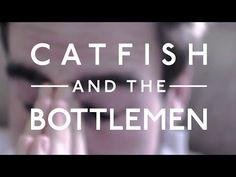 Catfish and the Bottlemen-Collide (Letra/Lyrics)