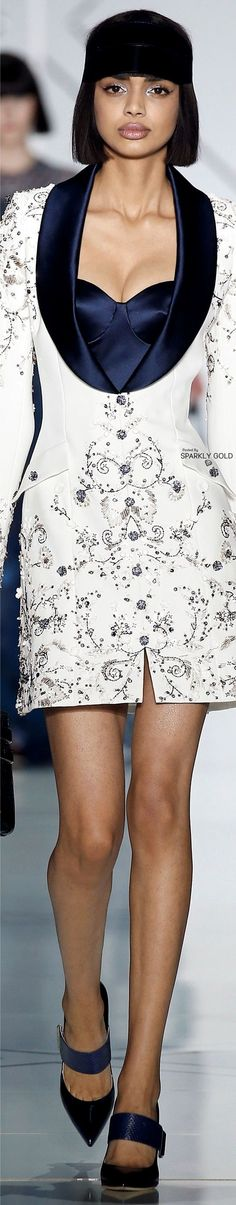 Ralph & Russo | Couture Spring 2017