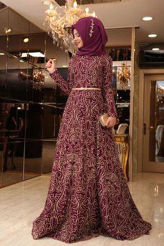 Indian Fashion Dresses, Abaya Fashion, Fashion Outfits, Dress Fashion, African Fashion, Islamic Fashion, Muslim Fashion, Hijabi Gowns, Shadi Dresses