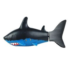 RC Shark RC Toy Powered Speed Radio Control Toys Plastic Model RC Fish Outdoor Toys for Children Дистанционное Управление Лодка