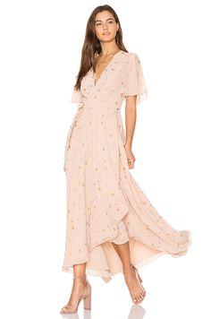 Privacy Please Krause Dress in Blush | REVOLVE