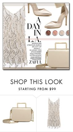 """Untitled #471"" by fashion-pol ❤ liked on Polyvore featuring Terre Mère"