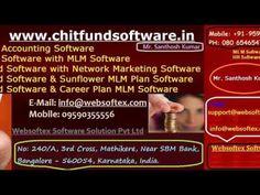 Chitfund Software, Online Chit Fund,  Chit fund MLM, Chit Fund Billing, ...