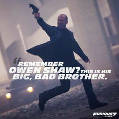 22 Best FF Luke Hobbs & Deckard Shaw 1-? images in 2019