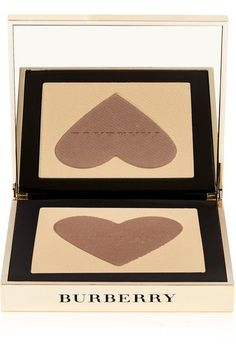 Burberry Beauty - Illuminating Bronzer - London With Love - one size