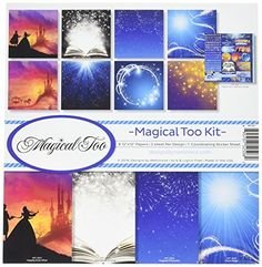 Reminisce MT-200 Magical Too Collection Kit Reminisce https://www.amazon.com/dp/B01L8YX23I/ref=cm_sw_r_pi_dp_x_63UWzb328NP18