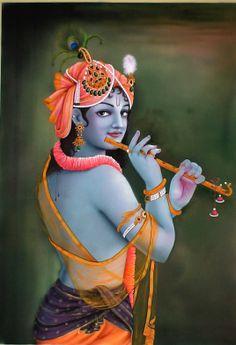 Krishna.......