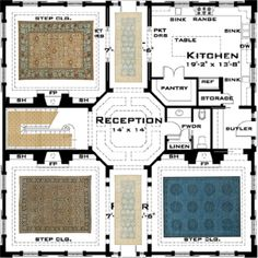 Pulling My Hair Out! I Need Five Area Rugs That Coordinate! - laurel home