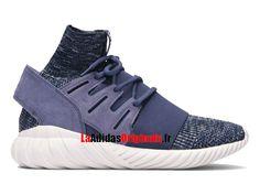 Adidas Originals Tubular Doom PK - Chaussures Pas Cher Pour Homme/Femme Pourpre/Blanc BB2393-Boutique Adidas Originals de Running (FR) - LaAdidasOriginals.fr