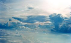 Leo Berne Photography - skyporn