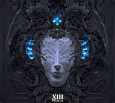 The art of Nekro