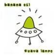Banana Oil - Guava Lampo : CD Album