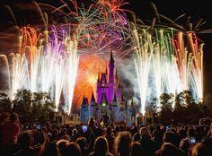 Melhores parques Orlando