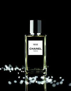 nouveau parfum femme : Eau de toilette 1932 de Chanel