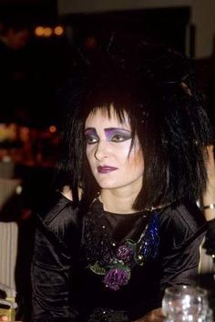 Immagine di siouxsie and the banshees and siouxsie sioux