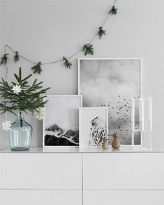 Desenio – affordable & stylish Scandinavian art Artificial fir tree as Christmas decoration? An artificial Christmas Tree or perhaps a real one?