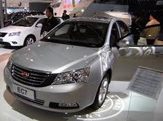 Geely to enter #UK market at the end of 2012