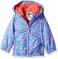 Go Nwt Hood Light Weight 18-24 M Jet Gymboree Pink Girls Jacket Coat Ready