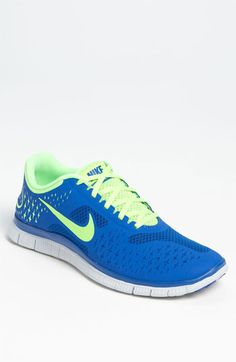 Nike 'Free V2' Running Shoe (Men) available at Nordstrom