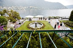 SPOSIAMOVI ITALIAN WEDDING PLANNERS Lake Como Wedding, Italian Lakes, Wedding Planners, Wedding Locations, Italy, Table Decorations, Home Decor, Italia, Decoration Home