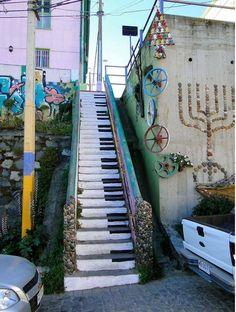 Escales curioses de Carmen Sinei