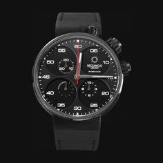 Meccaniche Veloci - Quattro Valvole 44 - Chronograph - Classic - W123K082