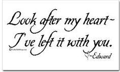 -Edward Cullen <3