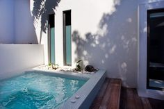 Only if it had a cozy micro stream pool to accompain it.