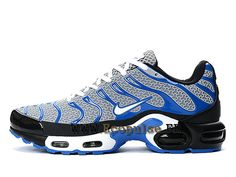 8328c1a8feb Nike Air Max Tn Tuned Requin TXT (KPU) - Chaussures Nike Pas Cher