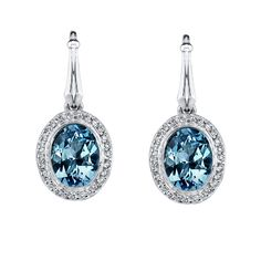 Blue topaz Gifts For My Girlfriend, Blue Topaz, Decorative Bells, Jewerly, Best Gifts, Make Up, Charmed, My Style, Pretty